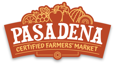 Pasadena Certified Farmers Market in Pasadena, California
