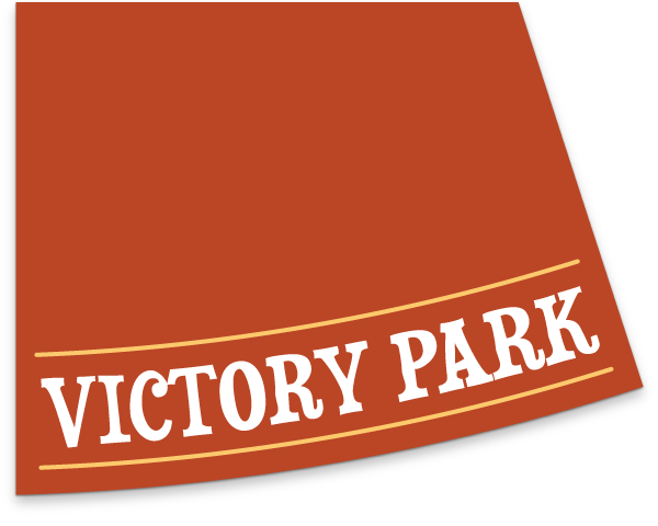 Pasadena Certified Farmers Market's Victory Park Location